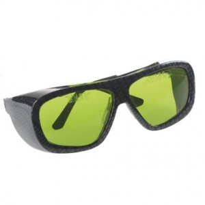 BTL okulary do laseroterapii